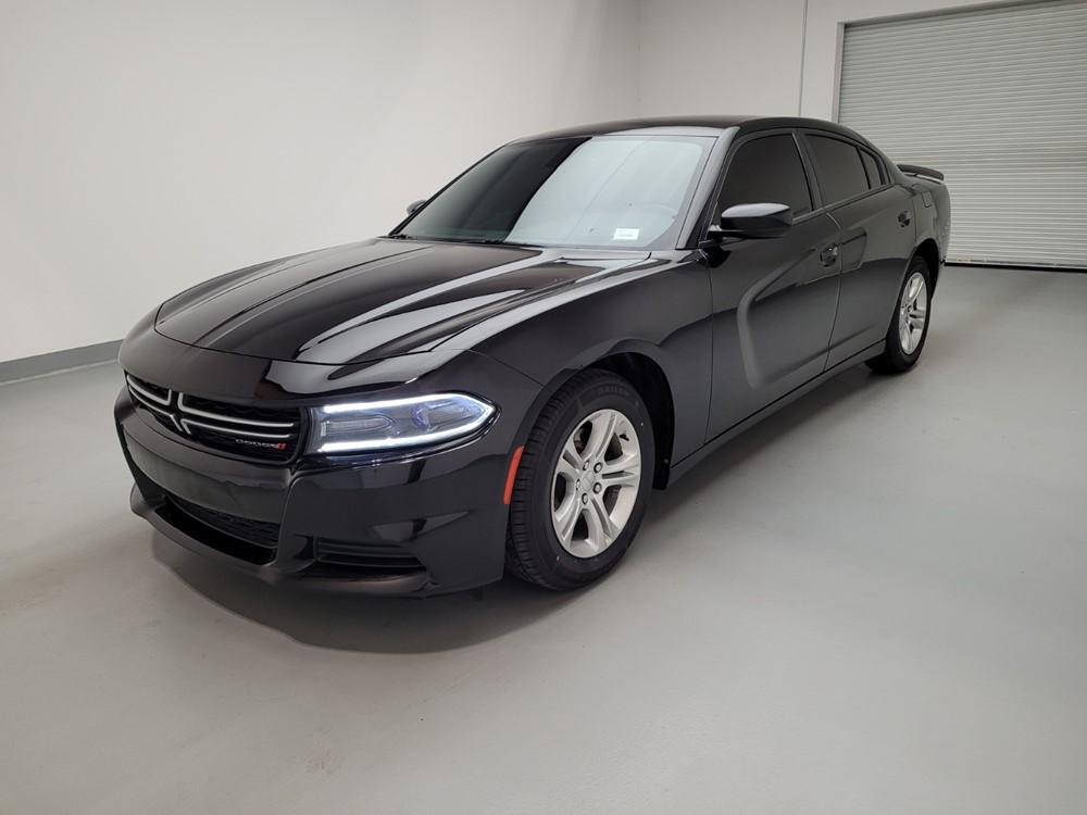 Used 2015 Dodge Charger Driver Front Bumper
