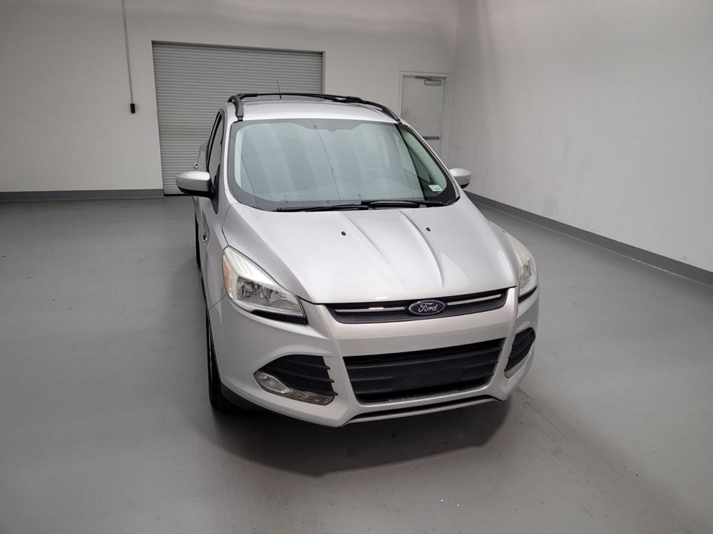 Used 2013 Ford Escape Driver Front Bumper