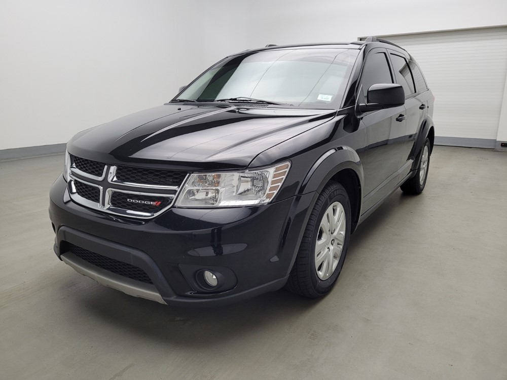 Used 2019 Dodge Journey Driver Front Bumper