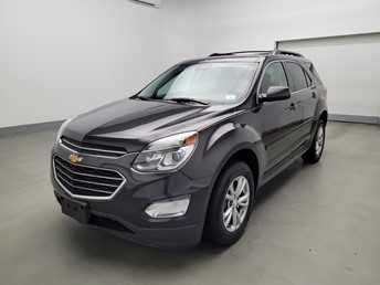 Duluth Chevrolet Equinoxs For Sale Drivetime