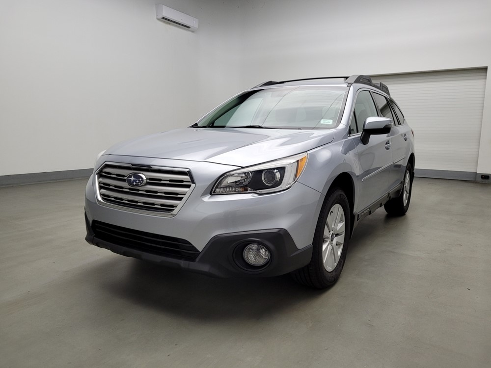 Used 2017 Subaru Outback Driver Front Bumper