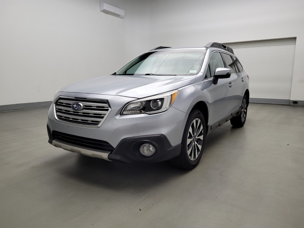 Used 2016 Subaru Outback Driver Front Bumper