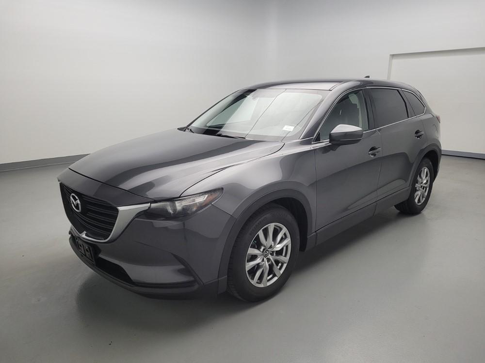 Used 2016 Mazda CX-9 Driver Front Bumper