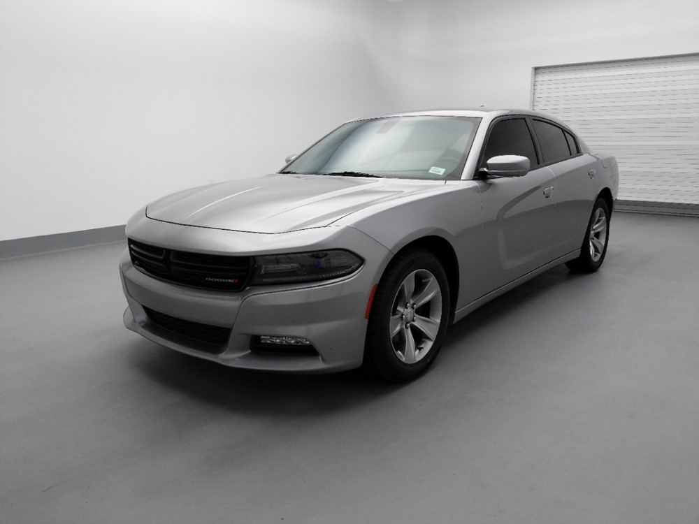 Used 2018 Dodge Charger Driver Front Bumper