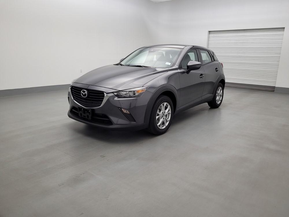Used 2018 Mazda CX-3 Driver Front Bumper