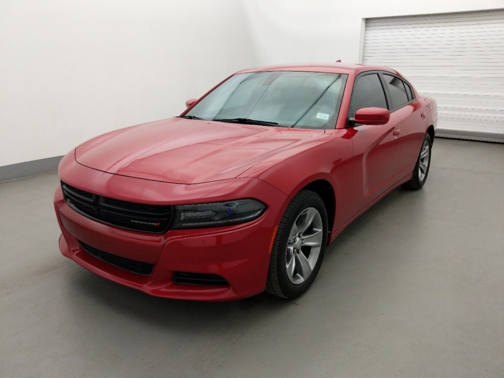 Used 2016 Dodge Charger Driver Front Bumper
