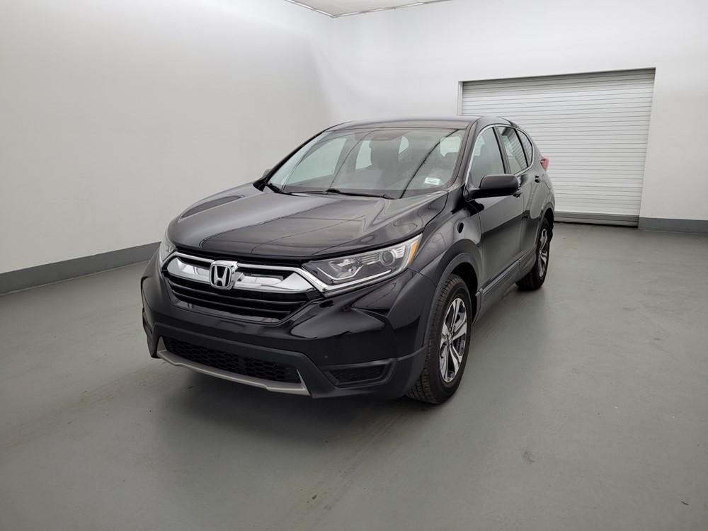 Used 2018 Honda CR-V Driver Front Bumper