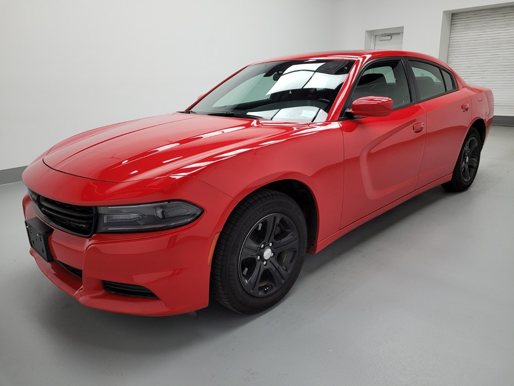 Used 2020 Dodge Charger Driver Front Bumper