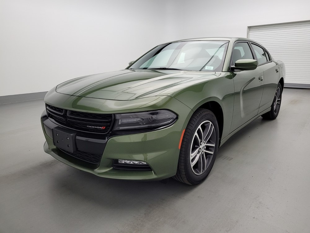 Used 2019 Dodge Charger Driver Front Bumper