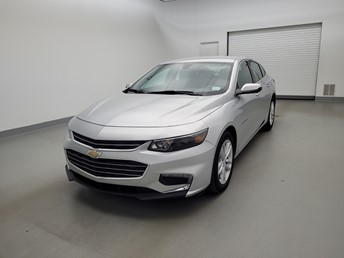 Used Chevrolet Vehicles In Fayetteville Drivetime
