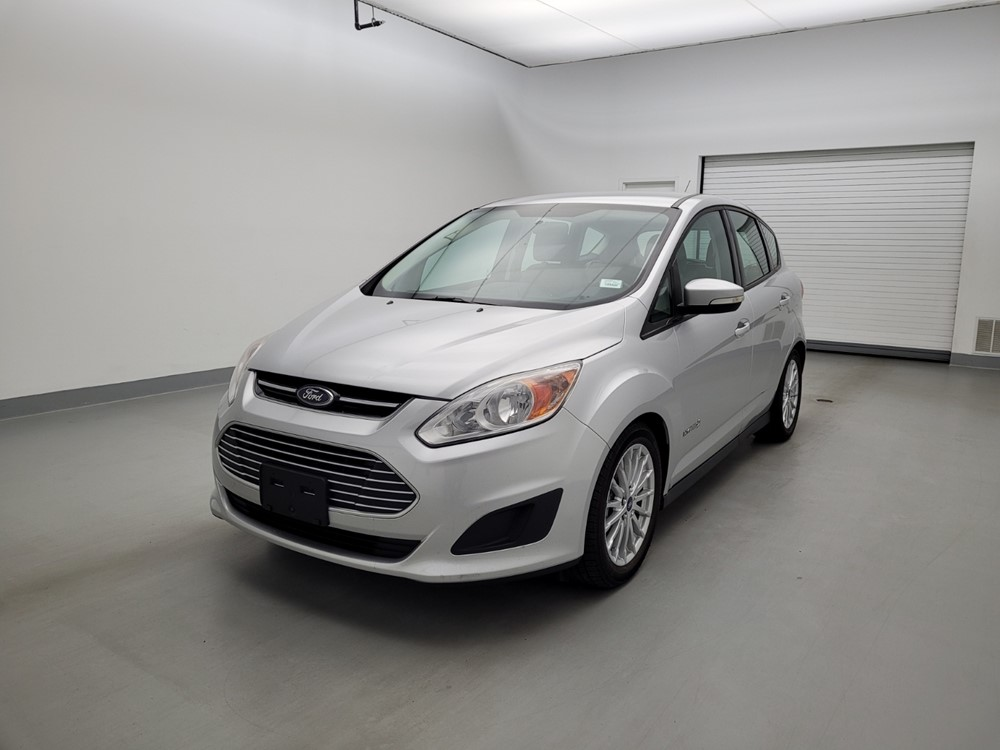 Used 2013 Ford C-MAX Driver Front Bumper