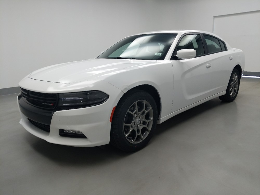 Used 2017 Dodge Charger Driver Front Bumper