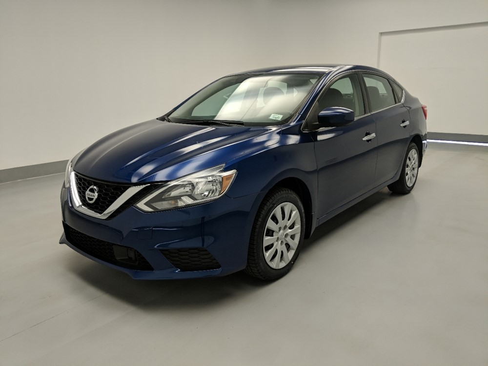 Used 2018 Nissan Sentra Driver Front Bumper
