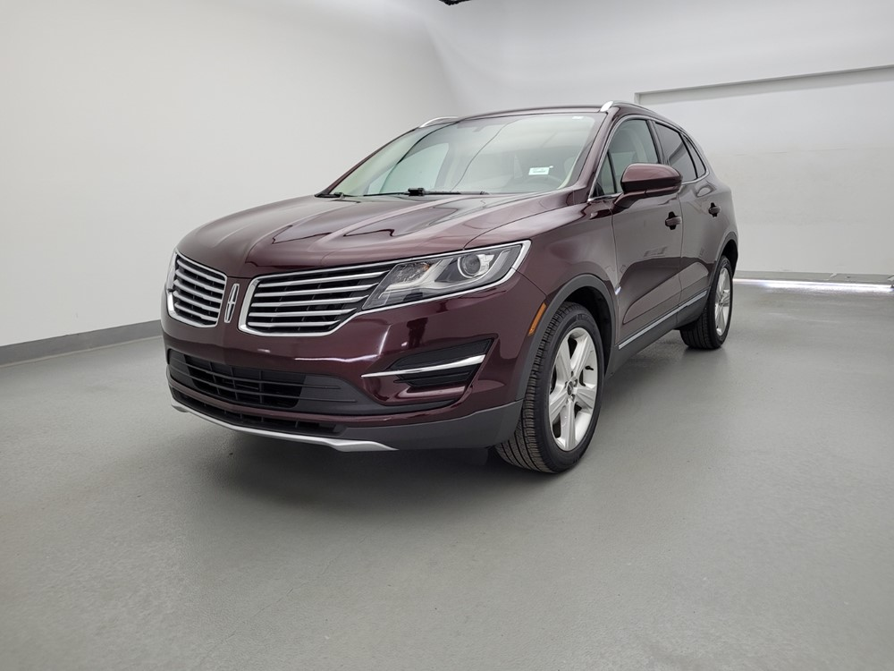 Used 2018 Lincoln MKC Driver Front Bumper