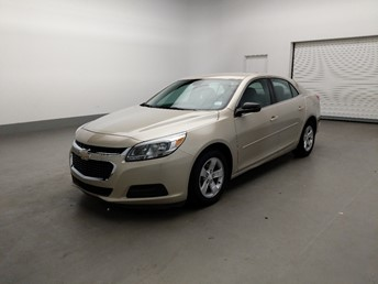 Used Chevrolet For Sale Drivetime