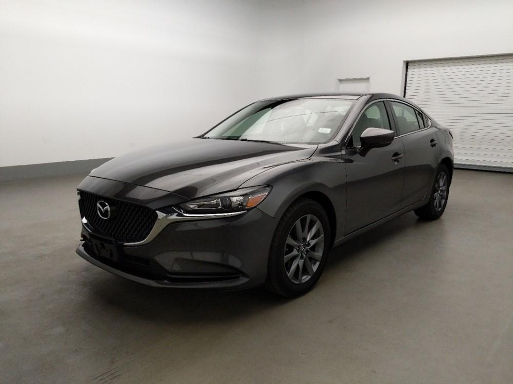 Used 2018 Mazda Mazda6 Driver Front Bumper